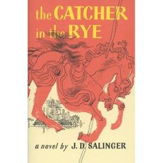 'I'm Holden Caulfield and I'm whiny' I think was the alternate title. But it was still fun to read.