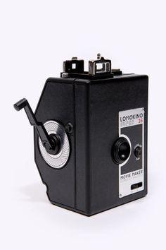 """Lomography """"LomoKino"""" Filmkamera -urbanoutfitters"""