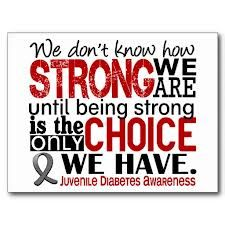 diabetes inspirational quotes - Google Search