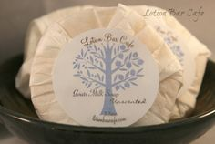 Goats Milk Soap-Unscented