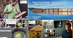 Agenda   Exposiciones en El Regato e inicio de los recorridos gratis en barco por la ría