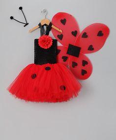 ladybug Tutu Mania | Daily deals for moms, babies and kids tutumania.weebly.com