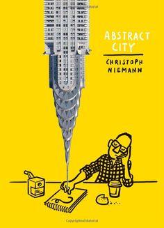 Abstract City - Christoph Niemann