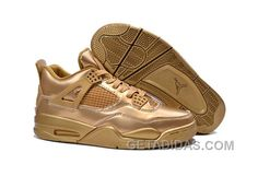 http://www.getadidas.com/air-jordan-4-chinese-tuhao-gold-vente-en-ligne.html AIR JORDAN 4 CHINESE TUHAO GOLD VENTE EN LIGNE Only $74.00 , Free Shipping!