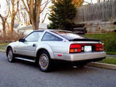 1984 Datsun Nissan 300zx Turbo