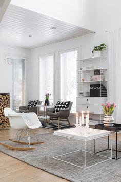Contemporary Home Decor To Make Your Home Look Outstanding Design Loft, Design Studio, Home Design, Interior Design Boards, Modern Interior Design, Easy Home Decor, Home Decor Trends, Contemporary Home Decor, Modern Decor