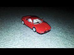 (1411) $20 1989 FERRARI 348 diecast model (mint condition) - YouTube Ferrari 348, Diecast Models, Mint, Vehicles, Car, Youtube, Automobile, Rolling Stock, Vehicle