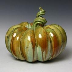 Kate Malone: A Mother Pumpkin