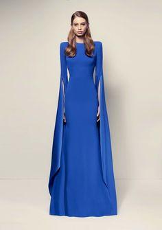 Alex Perry ready-to-wear spring/summer '17 - Vogue Australia