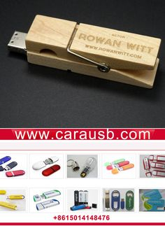 Drying clothes clip racks usb flash memory wood products gift promotions U disk custom design chip capacity
