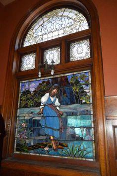 c. 1891 Romanesque – Bay City, MI – $250,000 | Old House Dreams