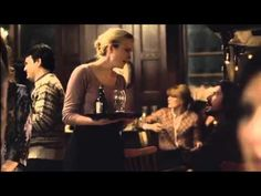 This advert is so clever, you must watch to see the twist at the end! Grippingly good (if grippingly is a word)