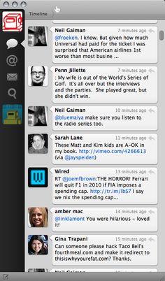 100 Geeks You Should Be Following on Twitter - Wired article #geekdad #geeks