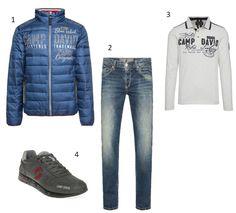 "Camp David у магазині ""Ягуар"" Winter Jackets, Polyvore, Image, Fashion, Winter Coats, Moda, La Mode, Fasion, Fashion Models"