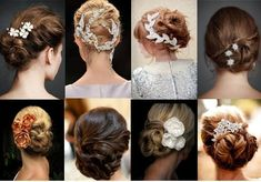 Top 10 best wedding hairstyles for 2014