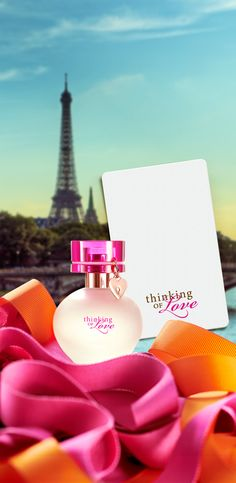 NEW! Thinking of Love Eau de Parfum: Inspire new moments and memories with romantic notes to remember™. Contact me to try it: www.marykay.com/shawnrenelldavis