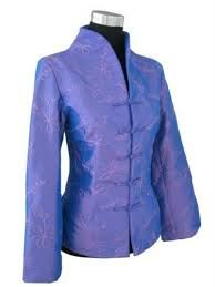 Image result for asian influenced cocktail jackets