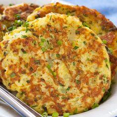 Quiche, Cauliflower, Nom Nom, Food And Drink, Yummy Food, Cheese, Vegetables, Breakfast, Beverages
