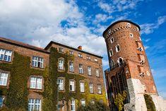 Krakow, Pisa, Tower, Behance, Building, Photography, Travel, Rook, Photograph