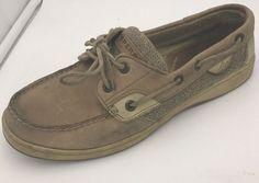 SPERRY Men's Shoes Size 8 M  | eBay