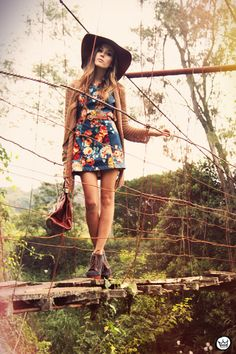 summer boho fashion