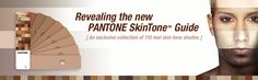 Pantone Skintone Guide – 100 real skin colors chart from Pantone color for cosme… – Skin Care is important Skin Color Chart, Albedo, Pantone Color, Skin Colors, Presentation, Skin Care, Shades, Continue Reading, Spectrum