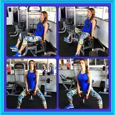 .@yosyfinol | Algunos me han pedido que les sugiera ejercicios para aductores, aquí tienen ... | Webstagram - the best Instagram viewer