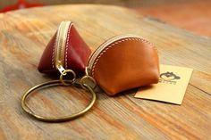 原创作品(多图):马骝手工出品 小贝壳包 超迷你的钥匙包/零钱包/装饰包 - 手工客,手工艺人和设计师的分享生活社区