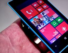 Would you like to create an application for Windows Phone 8 through which promote your website but do not have advanced knowledge in terms of programming? Do not despair. You too can create an app for the Microsoft operating system.