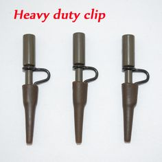 Find More Fishing Tackle Boxes Information about Carp end tackle fishing heavy duty lead clip for carp fishing accessories 100pcs,High Quality Fishing Tackle Boxes from Hirisi Fishing Tackle Outlet on Aliexpress.com