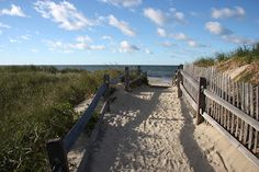 Crosby Beach, Brewster, MA