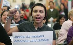Wanna Get Involved in the Coming Immigration Reform Fight? Here's How