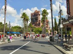 I will be going to Hollywood Studio's tomorrow. Cant wait.