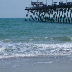#6: Swim in the Atlantic Ocean