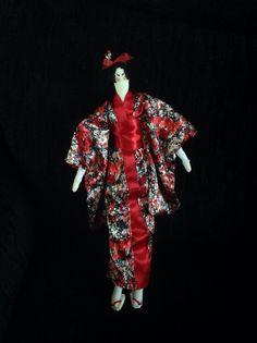 Tilda japonesa