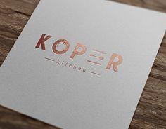 "Popatrz na ten projekt w @Behance: ""Koper Kitchen"" https://www.behance.net/gallery/45658495/Koper-Kitchen"