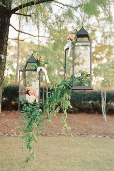 Wedding hanging lanterns can grab the attraction on your indoor or outdoor wedding reception. Lanterns are adorned with flower bunch and get stunning charm on your hanging styling. Ceiling or tree hanging wedding lantern can astonish charm with. Wedding Lanterns, Lanterns Decor, Hanging Lanterns, Outdoor Wedding Reception, Wedding Ceremony, Wedding Receptions, Outdoor Weddings, Watercolor Inn And Resort, Watercolor Florida