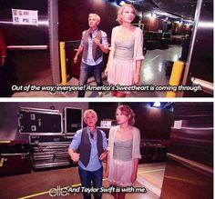 One of my favorite Ellen quotes! :)