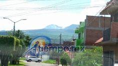En plena temporada de lluvias, esta tarde se observó desde la zona urbana de Morelia una intensa humareda en el mismo cerro adjunto al Cerro del Quinceo, donde se registraron ...