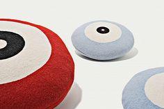 Cushion, danish design.