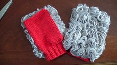Exclusive to Crafts by Design - Ruffles