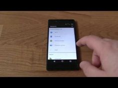 What do you expected in Android 6 0 from Sony XPERIA