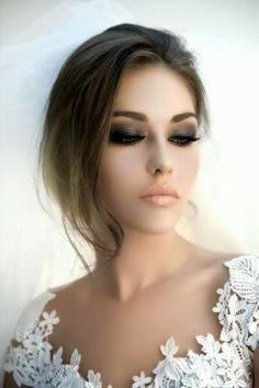 Noivinha de Luxo: 10 maquiagens lindas para noivas
