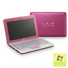 "Sony Vaio M13M1E/P color rosa Netbook 10,1"" ( PRODUCTO REACONDICIONADO ) - Fnac.es - Netbook"