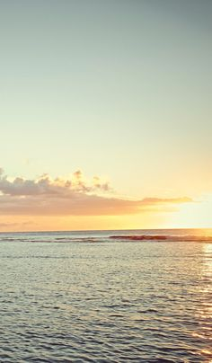 I would love to practice yoga here in my Eddie Bauer workout gear// Beautiful Sunrise//