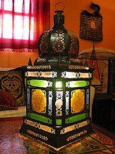 Moroccan-Lantern