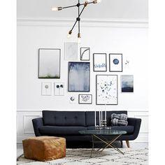 Stilvoll ergänzt die Vera die heimischen 4 Wände von @idestrup & @trineholbækdesigns. Was sagt ihr dazu? #sofacompany #sofacompany_de #danishdesign #minimalistic #homedesign #furniture #scandinaviandesign #interiordesign #furnituredesign #interior #nordicinspiration #homedesign #nordicdesign #interiors #home #chair #sofa #livingroom #interior4all #interiordecor #wohnzimmer #couch #berlin #instahome #interiorlovers #retrostyle #homedecor #homesweethome