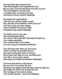 A copy of Canadian poet and songwriter-singer Leonard Cohen's poem ...