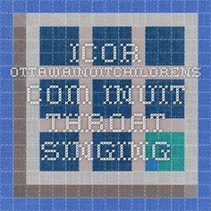 icor.ottawainuitchildrens.com Inuit throat singing