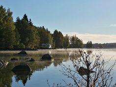 Suunnittelijan silmin My Photos, River, Nature, Outdoor, Outdoors, Naturaleza, Nature Illustration, Outdoor Living, Garden